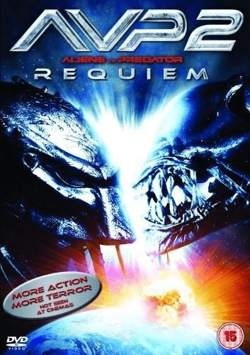 Image of Aliens Vs Predator - Requiem [DVD] [2007]