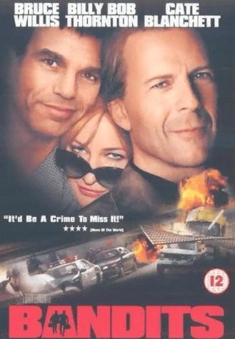 Image of Bandits [DVD] [2001]