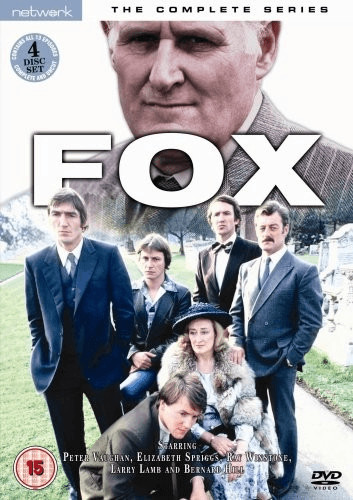 Image of Fox - Complete Series [1980] [DVD]