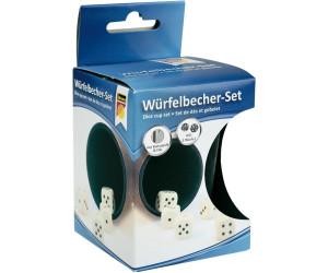 Würfelbecher Set (2233)