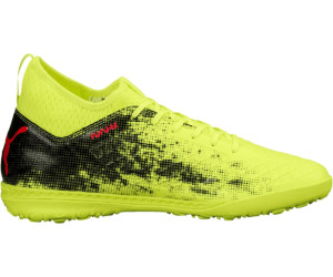 529cdfe15 Puma Future 18.3 TT fizzy yellow/red blast/puma black ab 34,20 ...