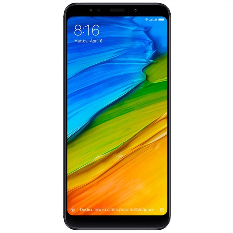 Image of Xiaomi Redmi 5 Plus