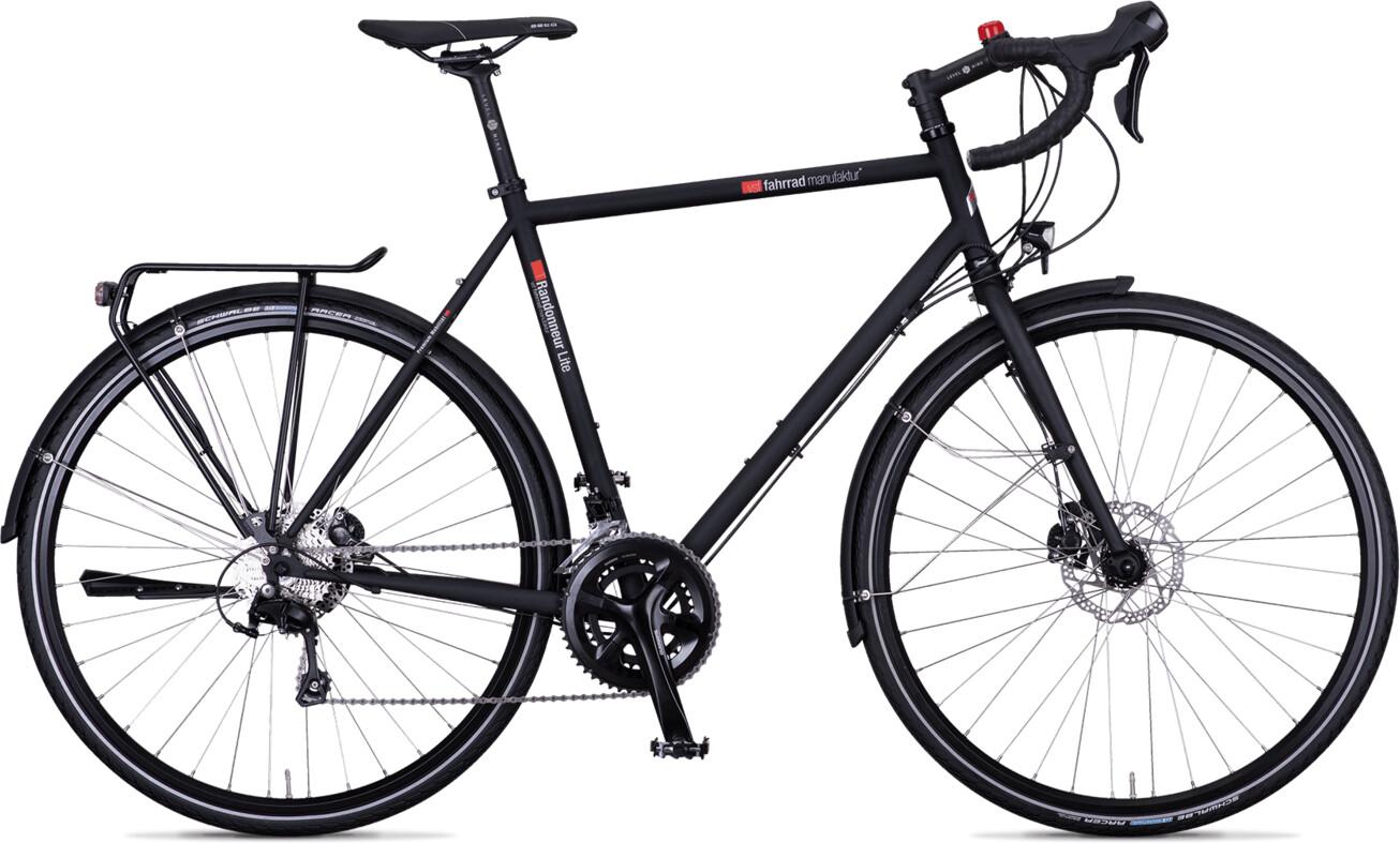 fahrradmanufaktur T-Randonneur Lite (2018)