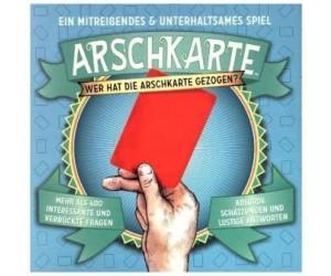 Arsch Kartenspiel