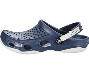 best sneakers 66f2a 1962b Crocs Swiftwater Deck Clog ab 19,95 € | Preisvergleich bei ...