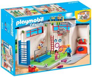 Playmobil City Life - Turnhalle (9454)