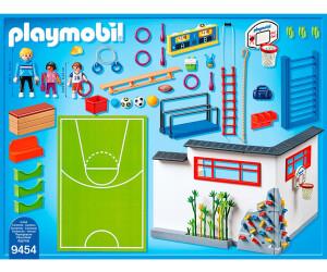 Playmobil City Life - Turnhalle (9454) ab 26,69 € | Preisvergleich ...