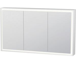 Duravit L Cube Spiegelschrank Lc7553 Ab 116718