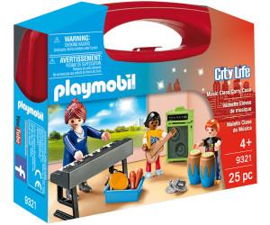 Playmobil City Life - Musikunterricht (9321)