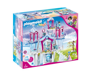 Playmobil Magic Funkelnder Kristallpalast 9469 Ab 75 00
