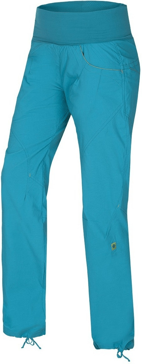 Ocun Noya Women's Pants lake blue