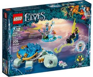La De Del Agua41191 Lego Elves Naida Emboscada Y Tortuga srxthdCBQ