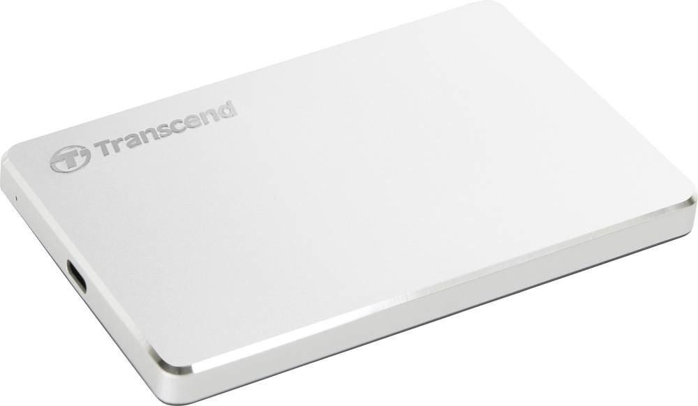 Transcend StoreJet for Mac   2TB USB Typ-C + USB 3.1