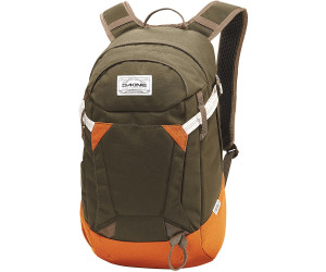 65bc9ca65a8de Buy Dakine Canyon 20L timber from £48.00 – Best Deals on idealo.co.uk
