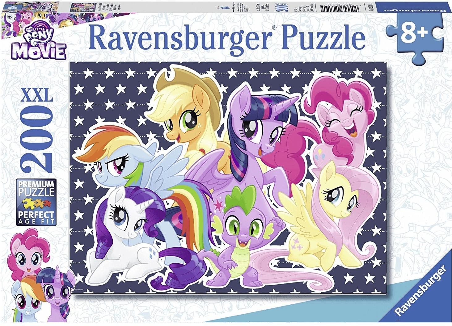 Ravensburger My little Pony - Magische Freundsc...