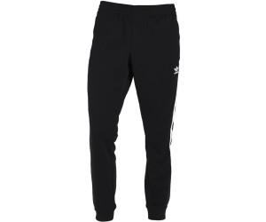 ADIDAS ORIGINALS HOMMES Pantalon Jogging Sst Tp CW1275 Noir