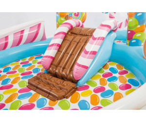 INTEX Babypool Planschbecken Pool Kinderpool Playcenter Candy Zone 57149