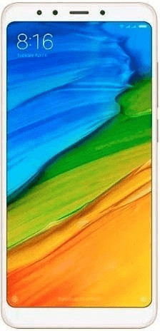 Image of Xiaomi Redmi 5