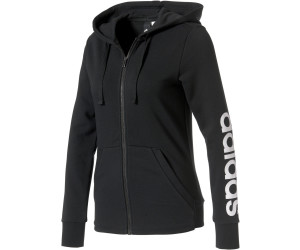 Adidas Essentials Linear Kapuzenjacke Frauen ab 20,90
