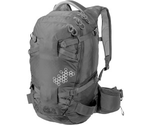 0e6a495101 Jack Wolfskin White Rock 30 Pro Pack black ab 129