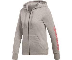Adidas Essentials Linear Kapuzenjacke Frauen. € 27,48 – € 59,24 7f89dbed81