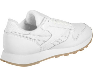 Buy Reebok Classic Leather Estl white from £32.15 – Compare Prices ... 78d8f11ab