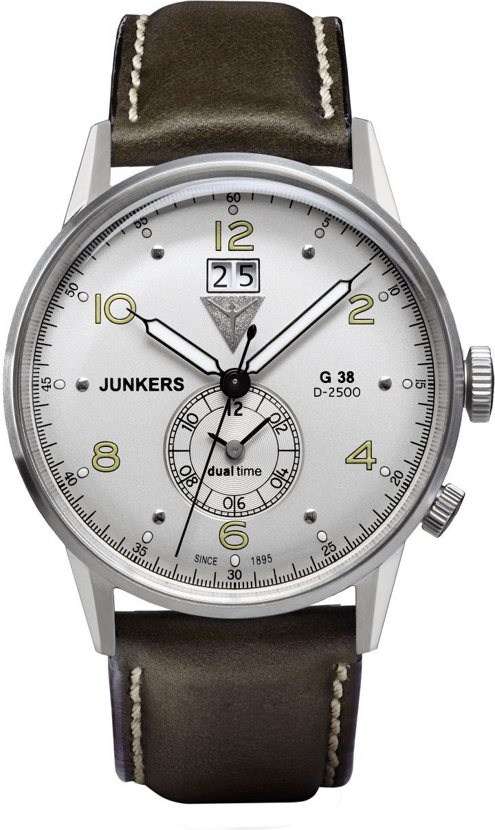 Junkers G38 (6940-4)