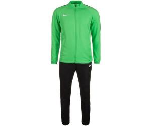 Nike Dry Academy 18 Trainingsanzug green sparkblackpine