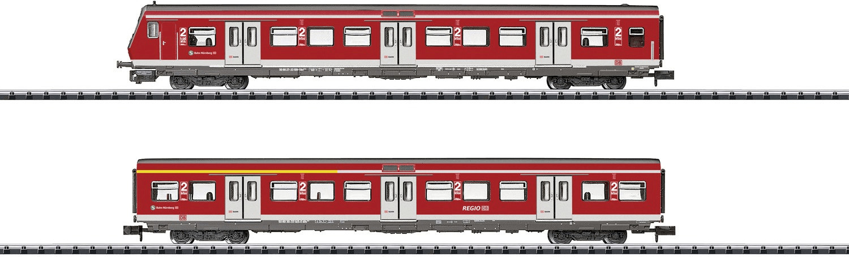 Trix Personenwagen-Set ´´S-Bahn´´ (15890)