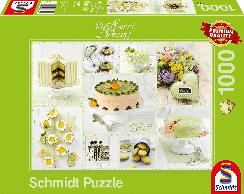Schmidt-Spiele Sweet Dreams (59575)