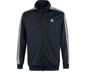 Adidas BB Originals Jacke Beckenbauer Tracktop für Herren in schwarz