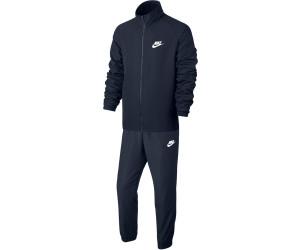 d49dc90fab7235 Nike Sportswear Woven Basic Tracksuit au meilleur prix sur idealo.fr