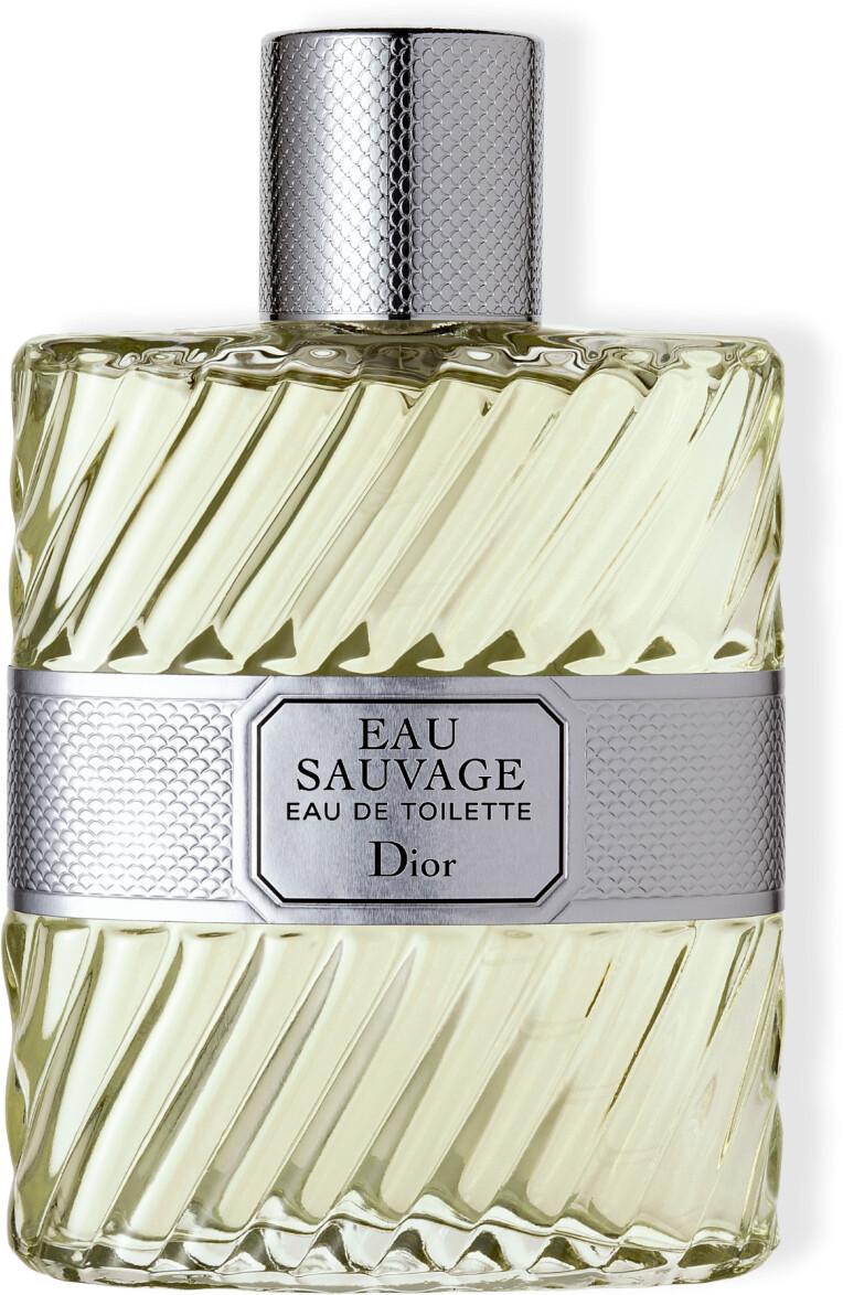 Image of Dior Eau Sauvage Eau de Toilette (100ml)
