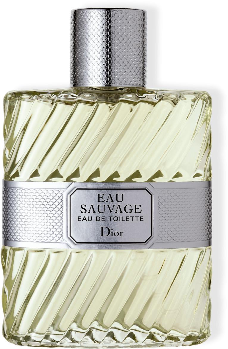 Image of Dior Eau Sauvage Eau de Toilette (200ml)