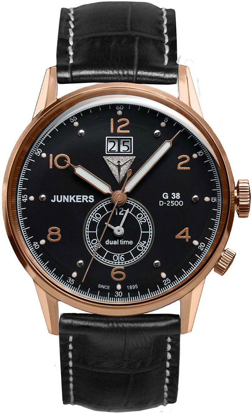Junkers G38 (6942-5)