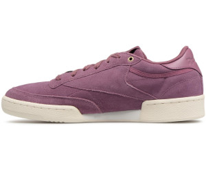 a5a0eb9dc5f Buy Reebok Club C 85 MCC dusty pink chalk from £41.00 – Compare ...