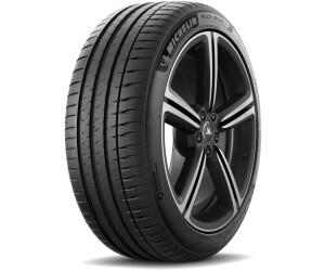Gomme Uniroyal Rainsport 5 245 45 R19 102Y TL Estivi per Auto