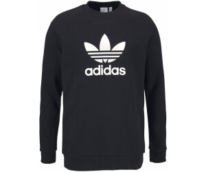 c6f77c0243 Adidas Originals Trefoil Warm-Up Sweatshirt a € 25,80 | Miglior ...