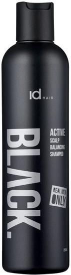 idHair Black Active Scalp Balancing Shampoo (25...