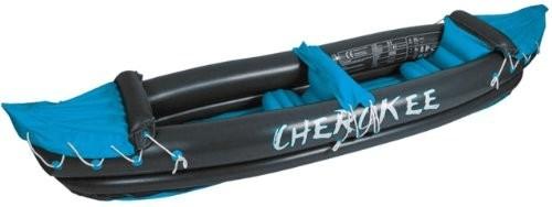Waimea Kanu Cherokee black/blue