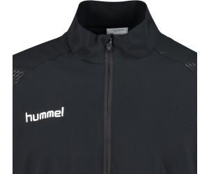 Hummel Authentic Charge Micro Zip Präsentationsjacke Kinder
