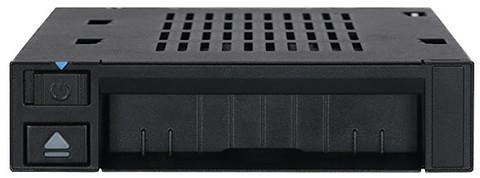 Image of Icy Dock FlexiDOCK MB521SP-B black