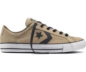 STAR PLAYER - OX CAMO SUEDE - Sneaker low - herbal/black/white Großer Verkauf Online tCHHGarI7