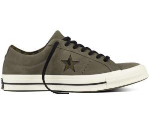 ONE STAR UTILITY - Zapatillas - dark stucco/egret/herbal ALINA - Zapatos altos - brown ONE STAR UTILITY - Zapatillas - dark stucco/egret/herbal X 18.3 FG - Botas de fútbol con tacos - fooblu/syello/cblack Sandalias de dedo - weiß WDY8Srdo