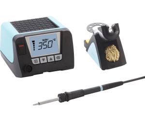 Holife Premium-Lötstation mit LED-Anzeige 60W Digitaler Lötkolben Set 90°C -480
