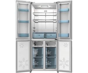 Side By Side Kühlschrank Display : Side by side kühlschrank u ideen und bilder von bosch neff smeg
