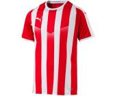 Puma Liga Striped Football Jersey au meilleur prix sur