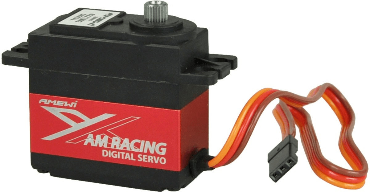 Amewi AMX Racing 6221MG Digital Servo Standard ...