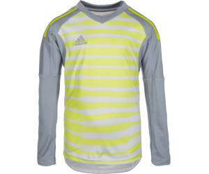 a8b8e9967 Buy Adidas AdiPro 18 Goalkeeper Jersey Youth from £25.00 – Best ...