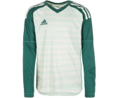 b79176708 Adidas AdiPro 18 Goalkeeper Jersey Youth forest aero green s18 off white.  Best Price